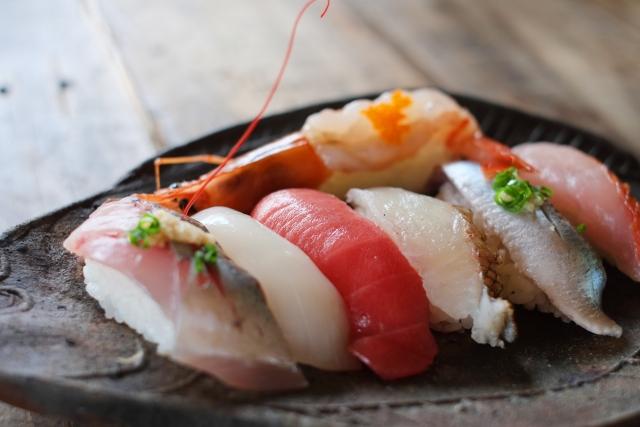 タイピング 練習 寿司
